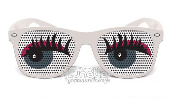 lunette regard