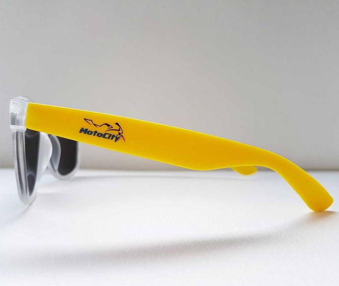 lunettes personnalisées en hd quadri