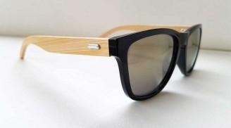 Lunette personnalisable Bambou