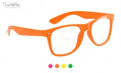 Classico clair orange