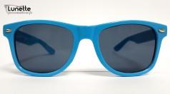 Classico uv monture bleu clair