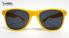 Classico uv monture jaune