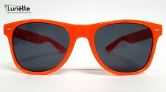 Classico uv monture orange