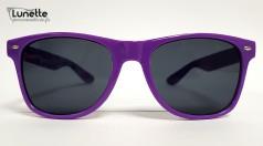 Classico uv monture violet
