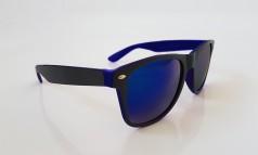 Ibiza montures bleues marine